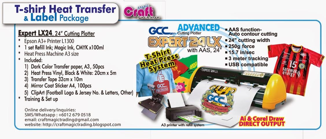 Craft Magic Global Marketing: 2014
