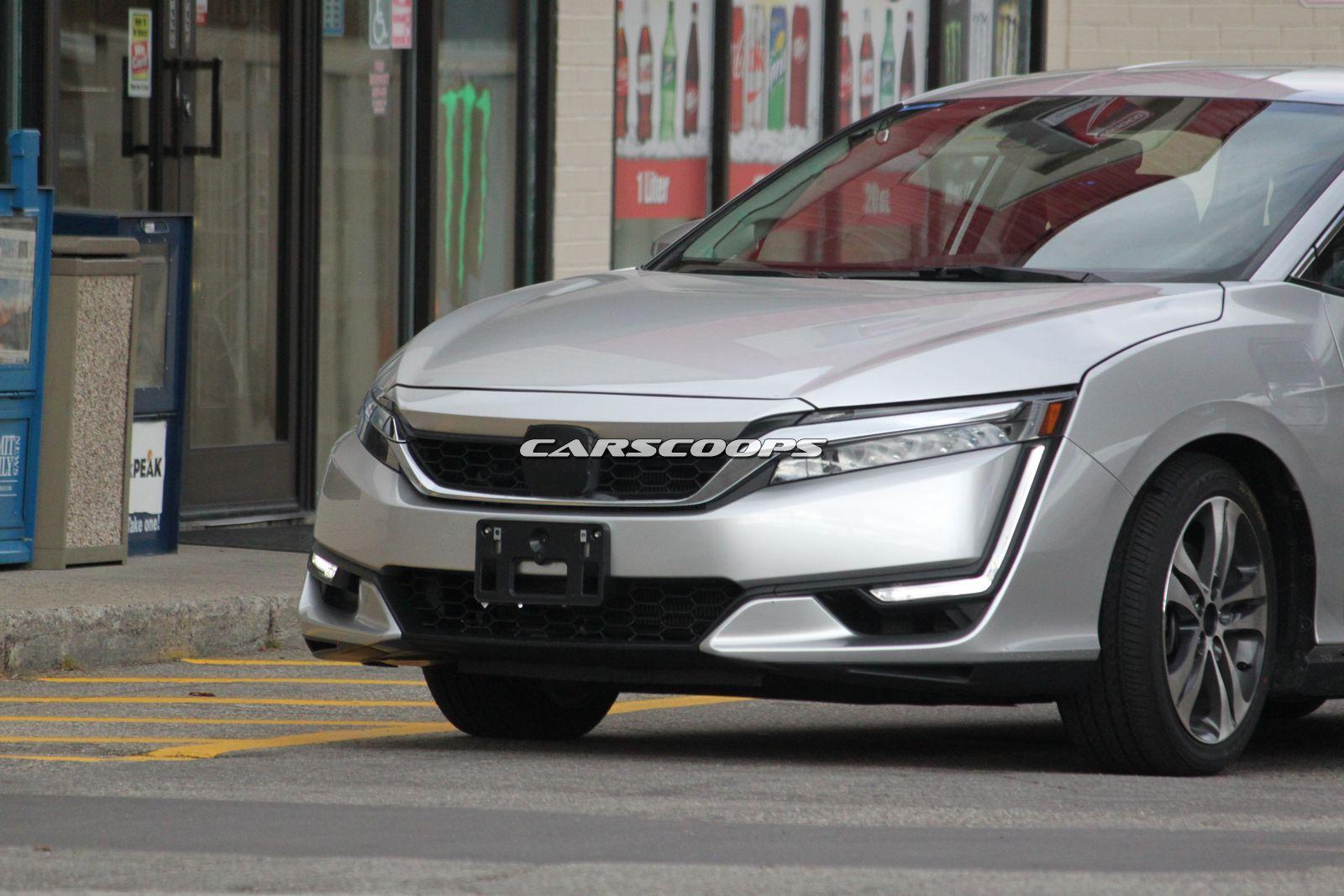U Poged likewise  in addition Honda Bclarity B likewise Inside Veneno X also Illustrious Std. on 4 million cars recalled