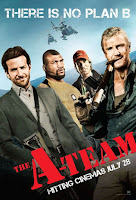 The A-Team (2010) Bluray