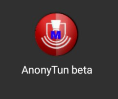 AnonyTun Beta V5.0  (English Version)