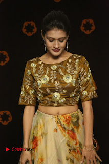 Actress Kimaya Latest Pictures at Kotha Kothaga Unnadi Audio Launch  0004.JPG