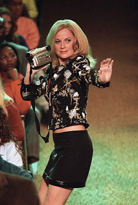 Mean Girls 2004 Amy Poehler Image 1