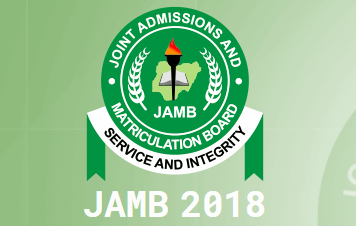 JAMB 2018/2019 Brochure And Syllabus For UTME/DE | Download Here
