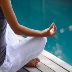 Como uma meditação curta pode ajudar as pessoas a beber menos