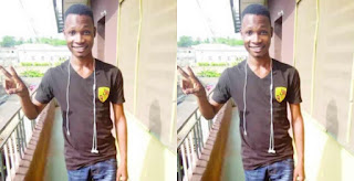 Undergraduate Who Stole His Father's Pay