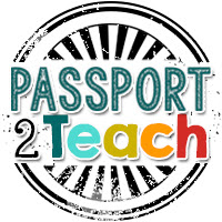 Passport 2 Teach