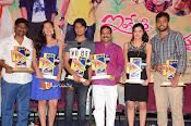 Inkenti Nuvve Cheppu Platinum Disc Event-thumbnail-3