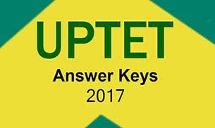 Uttar pradesh tet Answer Key