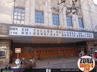 Foto Teatro Jorge Eliecer Gaitan 1