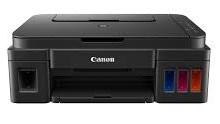Canon PIXMA G2500 Treiber Download