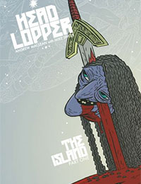 Head Lopper (2015)