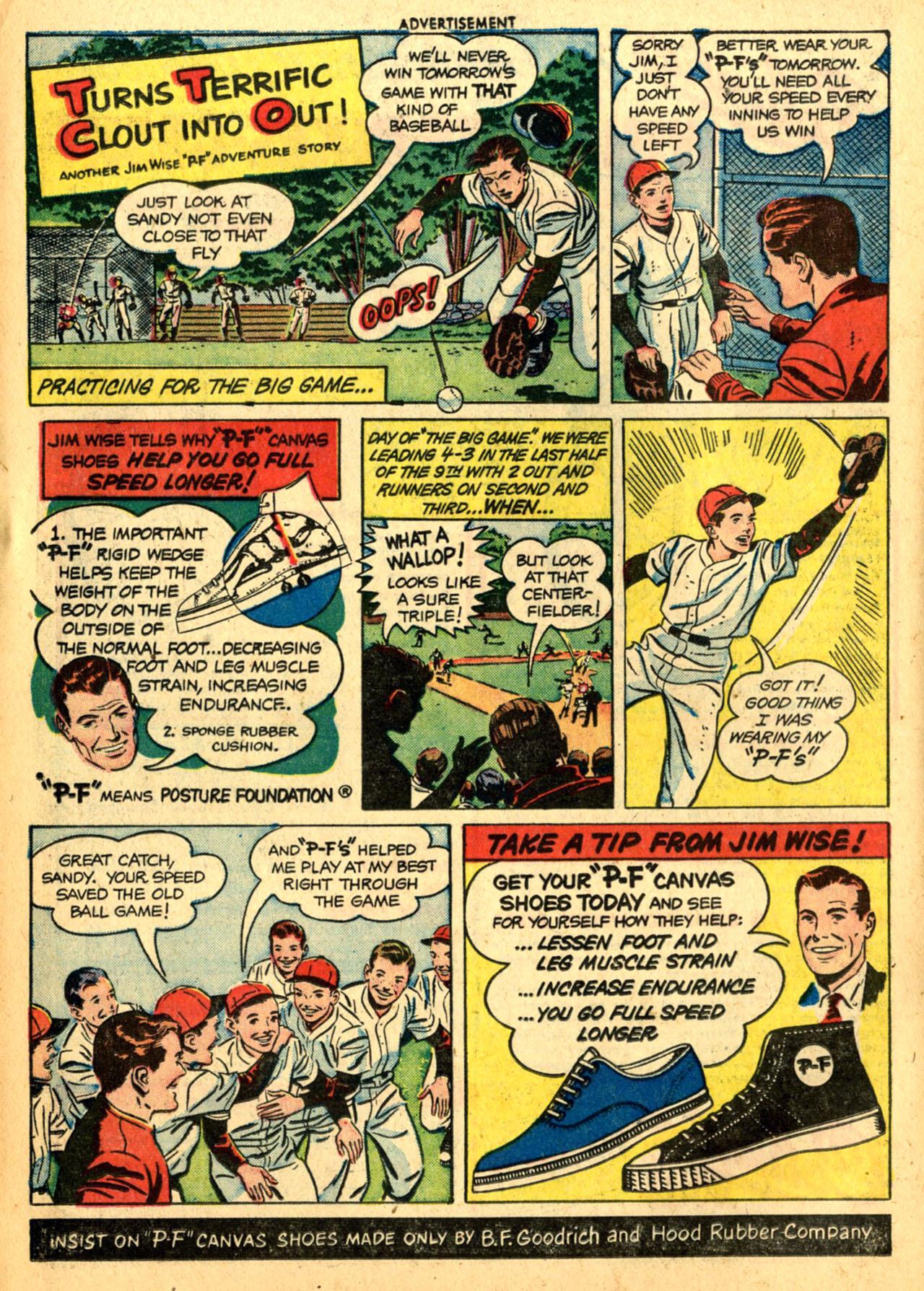 Detective Comics (1937) 185 Page 15