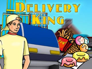 Delivery-king-Free-Download
