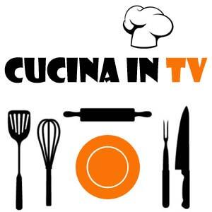 Cucina in tv, il nuovo sito di ricette viste nelle varie trasmissioni televisive di cucina