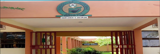 FCT SON Gwagwalada Basic Nursing Admission Form 2019/2020