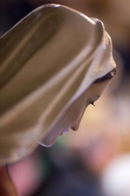 Imagem da Virgem Maria, foto, #2