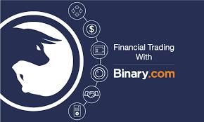 Bikin Akun Binary.com