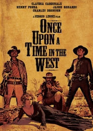 Once Upon A Time In The West | Bmovies
