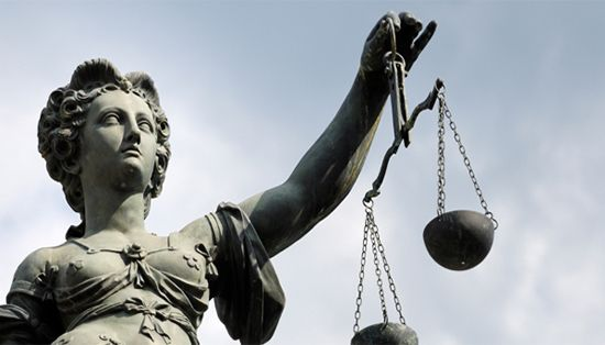 اشكالية التشريع في التحديات الاجرامية