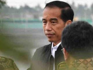 Tangkap Terroris di Lampung dan Sibolga, Jokowi Apresiasi Kerja Keras Polri
