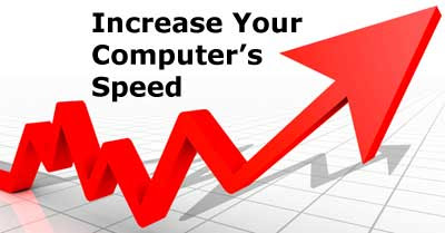 How Can A Computer Be Upgraded To Improve Its Performance