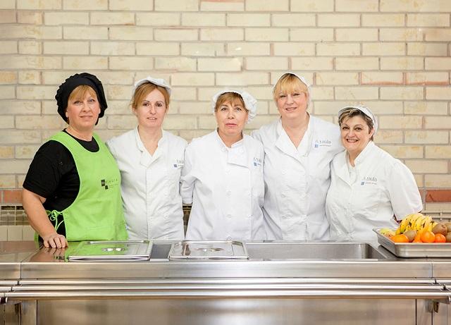 Revista empleo ayudante de cocina para betos con o sin - Ayudante de cocina sueldo ...
