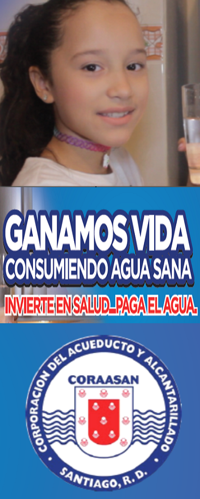 INVIERTE EN SALUD, PAGA EL AGUA