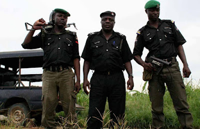 11 bus passengers kidnapped rivers state
