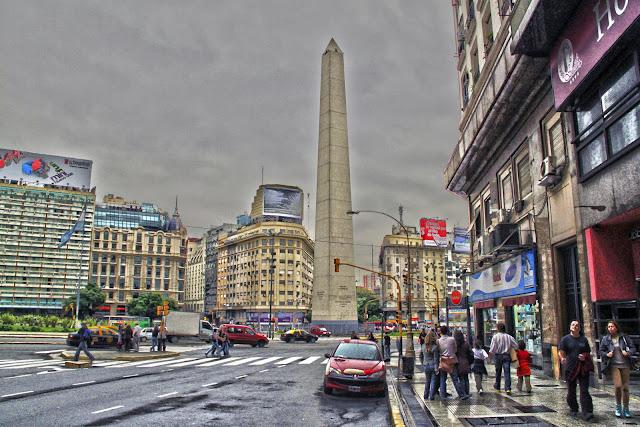 Paisaje Urbano.HDR