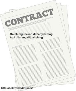 Konsep bisnis dasar
