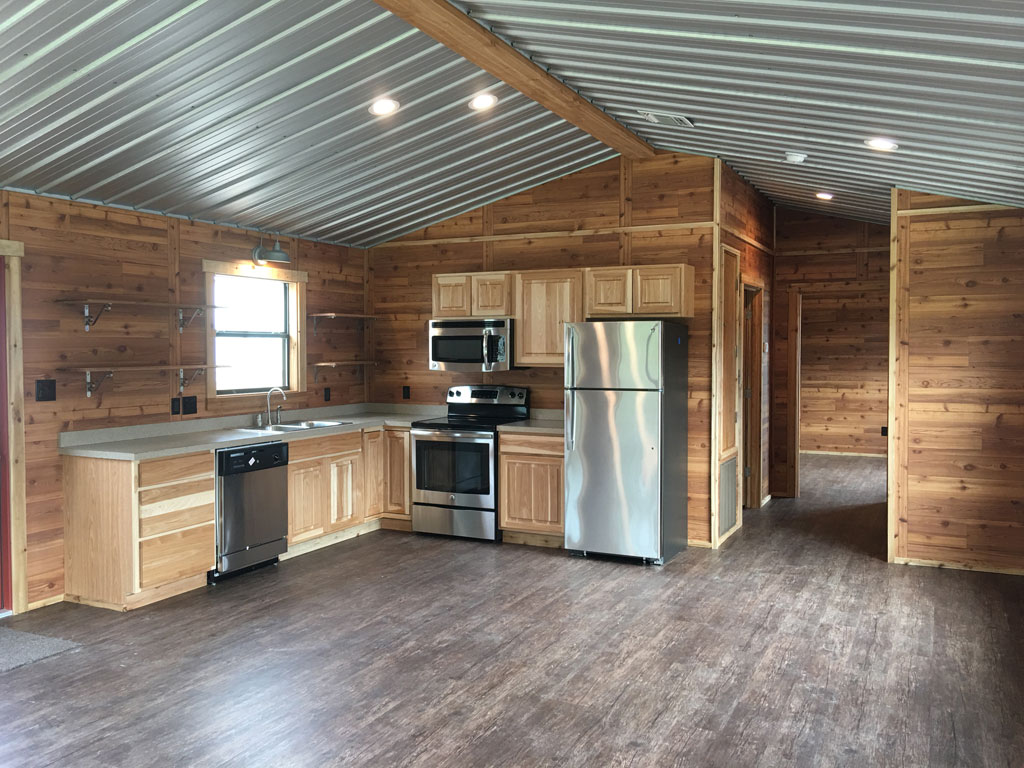 Tiny Homes 500 Sq Ft The Little Living Blog The Blue Water From Portable