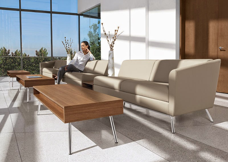 Office Anything Furniture Blog: What's Hot: Wind Linear Furniture By Global