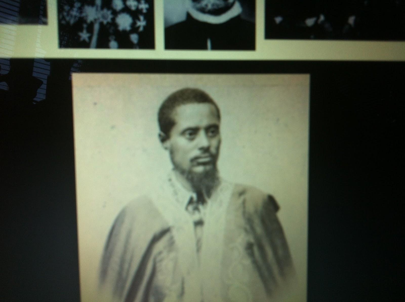 Heruy Wolde Selassie