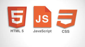 learning front-end web development - html, css and javascript