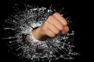 التعامل مع الغضب