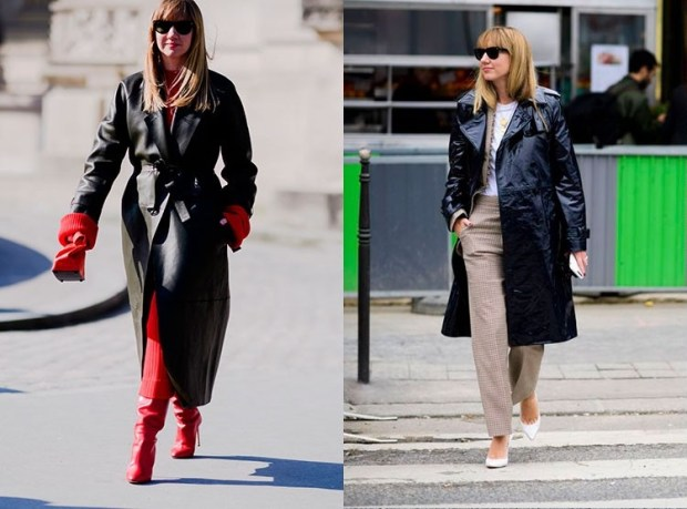 Fall-Winter 2018-2019 Street Style Fashion Trends For Women