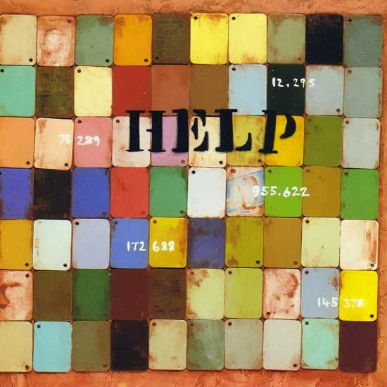 The Help Album from War Child 1995