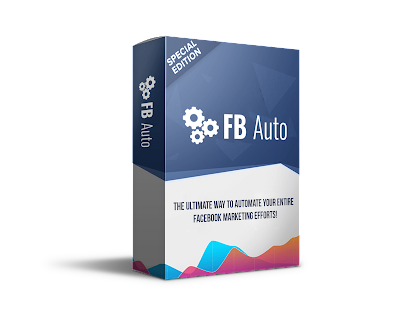 FB Auto [Best Facebook Marketing Tool]