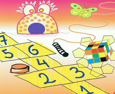 Juegos Infantiles Tradicionales De Colombia