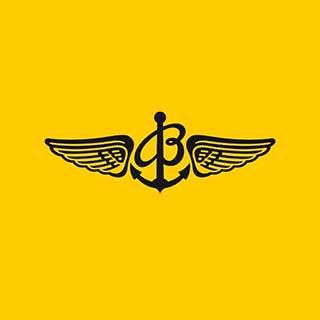 desain logo profesional alfabet inisial huruf dari a sampai z bentuk visual lambang simbol kreatif unik keren bagus referensi inspirasi blog desain grafis blogger arti makna filosofi perusahaan corporate branding brand identity desainer design graphic designer