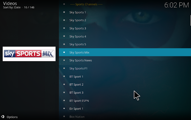 Watch-EPL-Sports-streaming-on-UK-Turk-Playlist-Kodi-addon