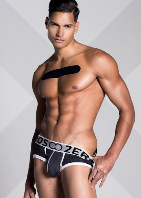 2Eros X Series Brief Underwear Black Marle Gayrado Online Shop