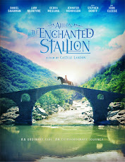pelicula Albion: The Enchanted Stallion (2016)