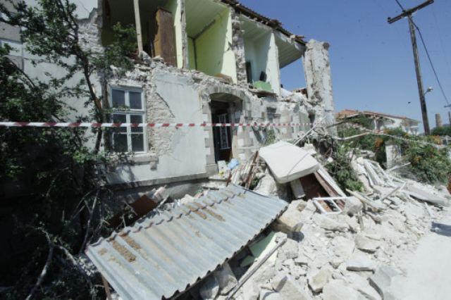 Λέσβος: Ο τραυματισμένος σύζυγος της νεκρής πήγε στο ΚΑΤ με δανεικά!!
