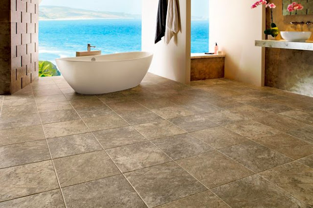 Bathroom Flooring Options Can Be Fun for Everyone