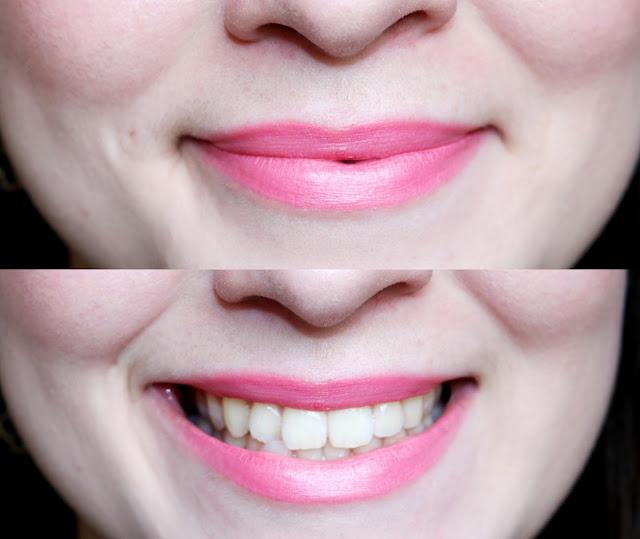 avis candy pink lipstick kiko