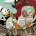 Ducktales Comic Debuting This Summer From IDW Publishing