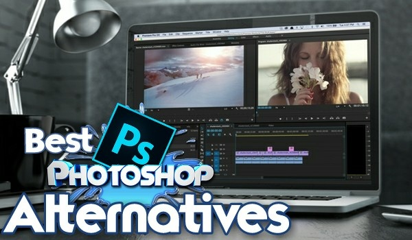 Best Photoshop Alternatives 2017