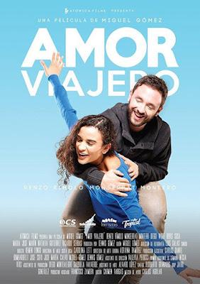Amor Viajero 2017 Custom HD Latino