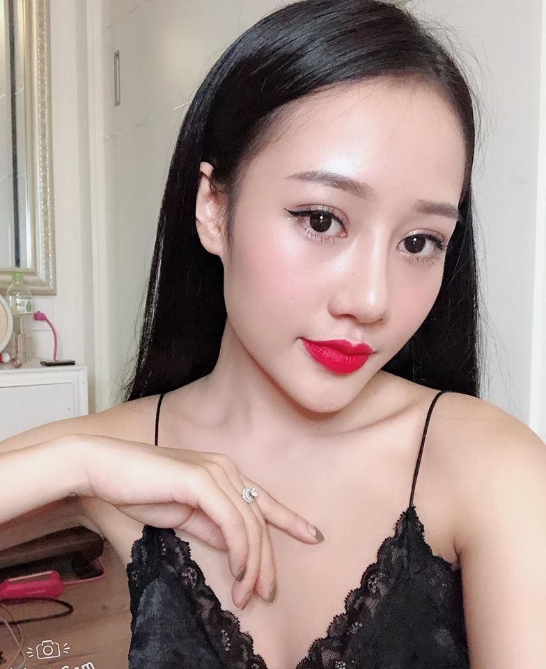 Hot girl Facebook An Phương